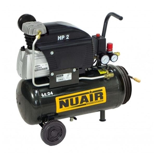Compresor de aire Nuair FC2-24 CM Tech Nuair