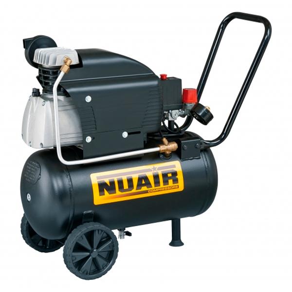 Compresor de aire Nuair FC2/24S Nuair