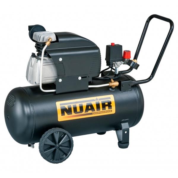 Compresor de aire Nuair FC2/50S Nuair