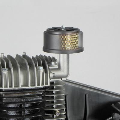 Compresor de aire Nuair NB10/10 FT/500 Nuair SD AP