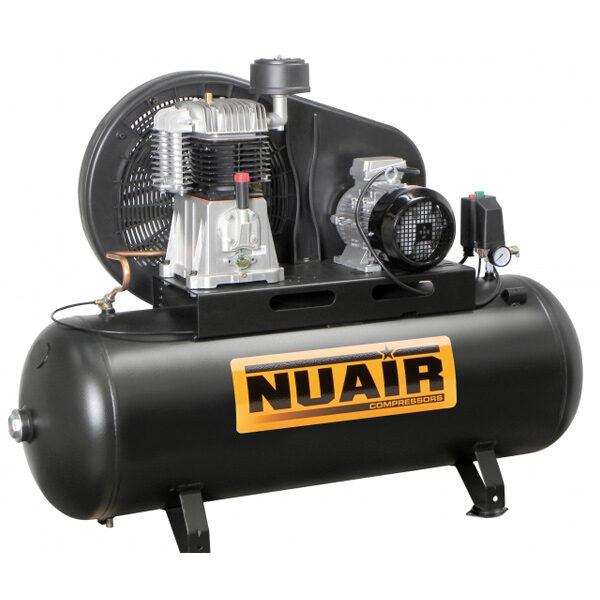 Compresor de aire Nuair NB5/5.5 FT/270 Nuair