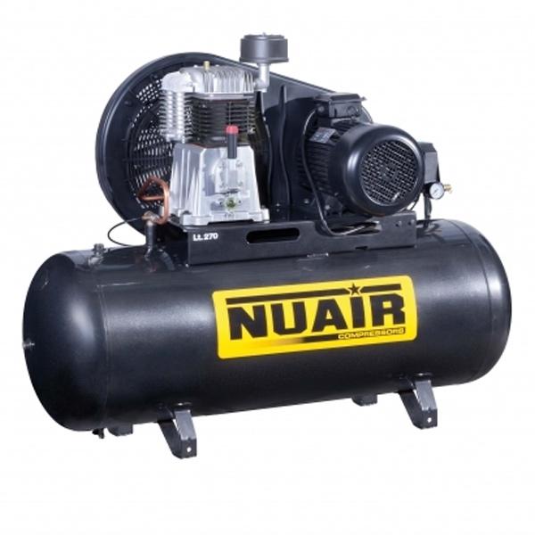 Compresor de aire Nuair NB5/5.5 FT/270 Nuair AP