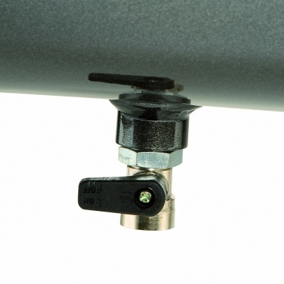Compresor de aire Nuair NB7/7.5 FT/500 Nuair
