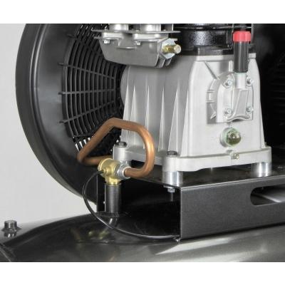 Compresor de aire Nuair NB7/7.5 FT/500 Nuair AP