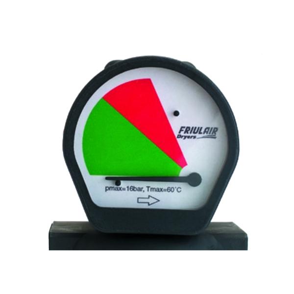 Manómetro Diferencial DIG 04