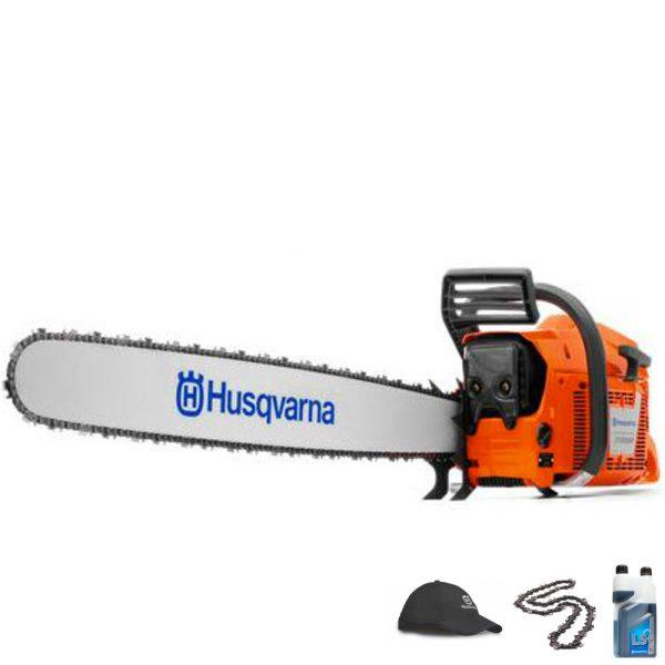 Chainsaw Husqvarna 3120XP 6.2KW