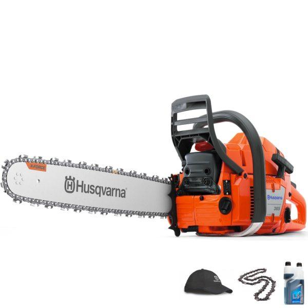"Husqvarna 365 18 ""3.6KW Chainsaw"