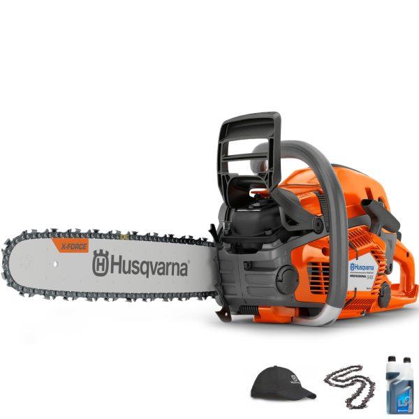 Husqvarna 545 Autotune Mark II 2.7 KW Chainsaw