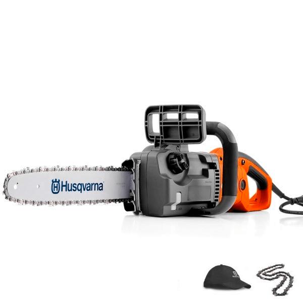 Chainsaw Husqvarna electric 420EL 2KW