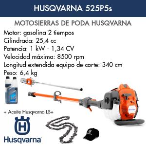 Motosierra-de-Poda-Husqvarna-525P5s