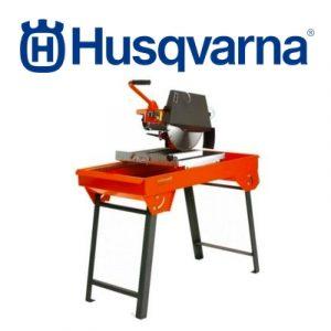 Cortadoras de azulejos Husqvarna