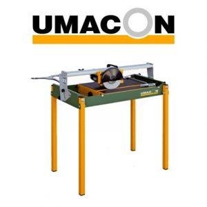 Cortadoras de azulejos Umacon