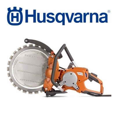 Cortadoras manuales Husqvarna