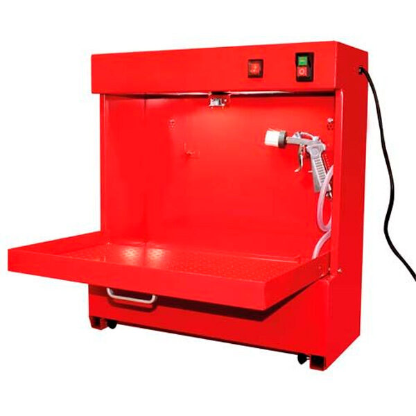 Metal Works CAT140 cleaning cabinet