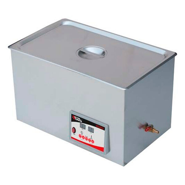 Ultrasonic cleaning cabinet Metal Works UCL022