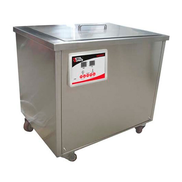 Ultrasonic cleaning cabinet Metal Works UCL060