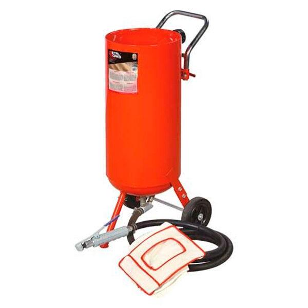 Portable sand grinder Metal Works CAT020RA