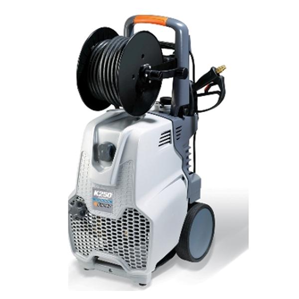 Hidrolimpiadora eléctrica Comet K 250 10/150 M Extra 2,2 kW - 2,9 HP