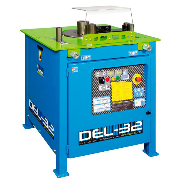 Sima DEL-32 Automatic Electric Bender