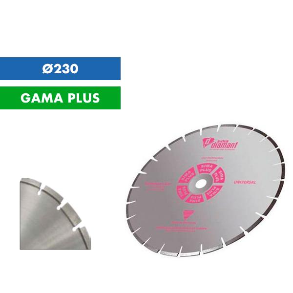 Disco-de-diamante-Sima-Arenisca-Ø230