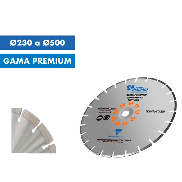 Discos-de-diamante-Sima-Granito-Alto-Rendimiento-Ø230-a-Ø500