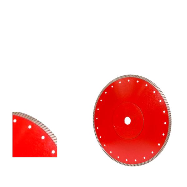 Sima Diamantscheiben Porzellan-Rohmaterial Ø300