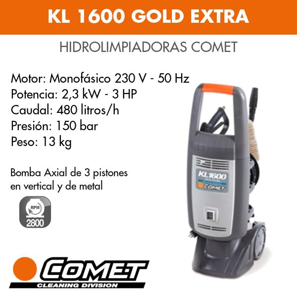 Hidrolimpiadoras-Comet-KL-1600-GOLD-EXTRA