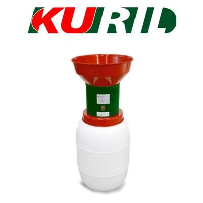 Molinos de cereales Kuril