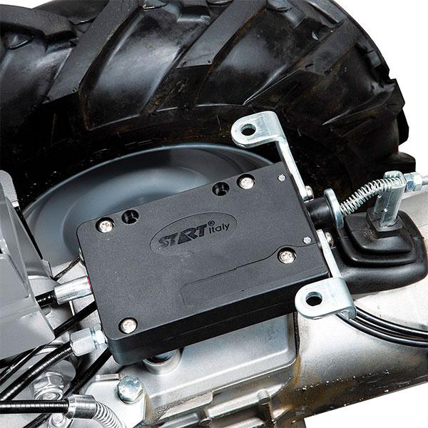 Motocultor Bertolini 413s Gasolina GX340