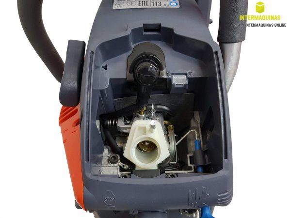 """Motosierra Oleo Mac GSH 510 18"""" 3CV"""