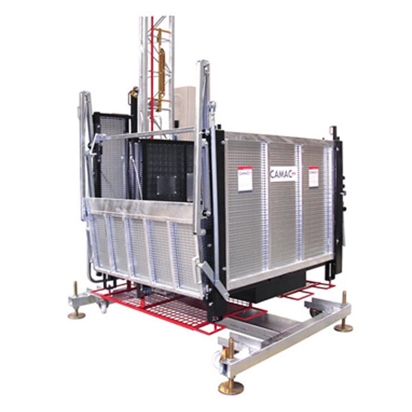 Plataforma de Transporte CAMAC ECP-1000-150