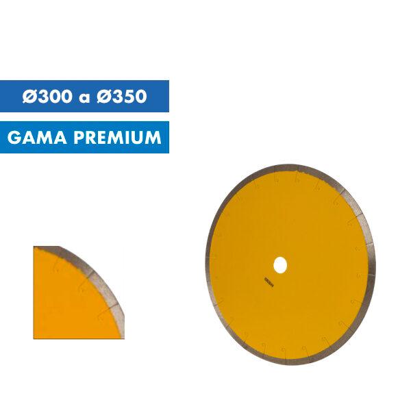 Diamantscheibe Sima Sandstone Ø230
