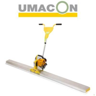 Vibrierender Beton regiert Umacon