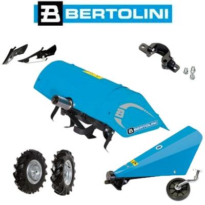 Accesorios para Motocultores Bertolini