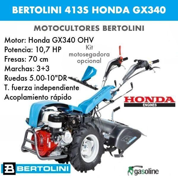 bertolini 413s gx340