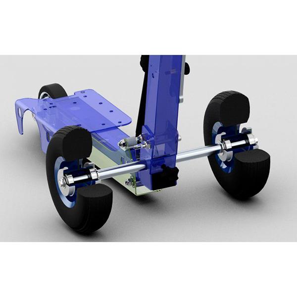 Cortadora de asfalto Sima Cobra 35 Pro