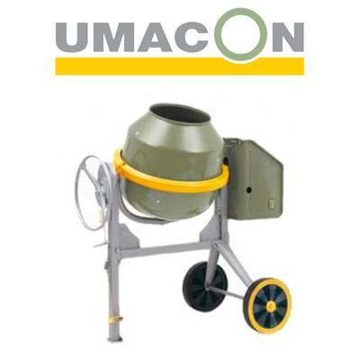 Hormigoneras Umacon