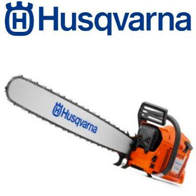 Motosierras Husqvarna