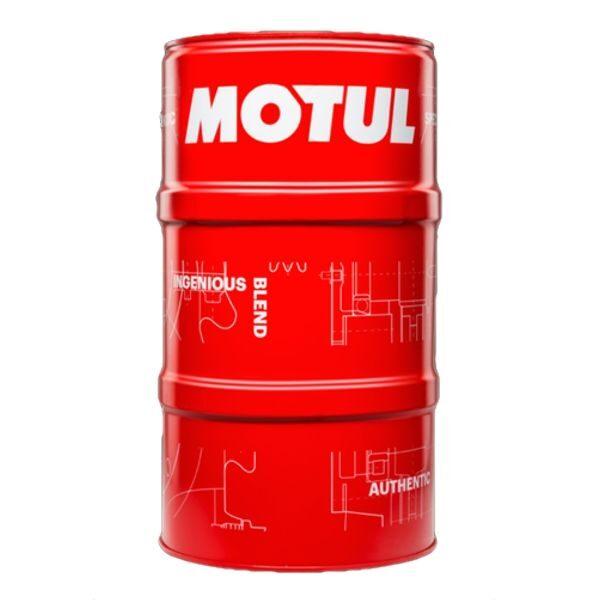 Bidón aceite Motul Tekma Mega MT-103350 4T 15W40 208 Litros