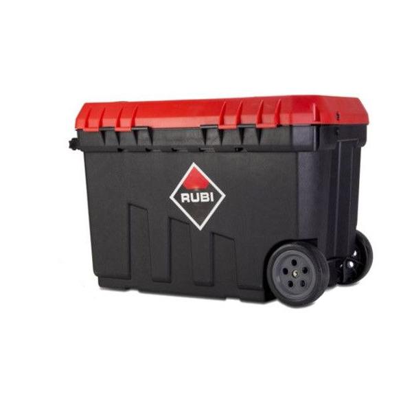 Plastic tool chest Rubi