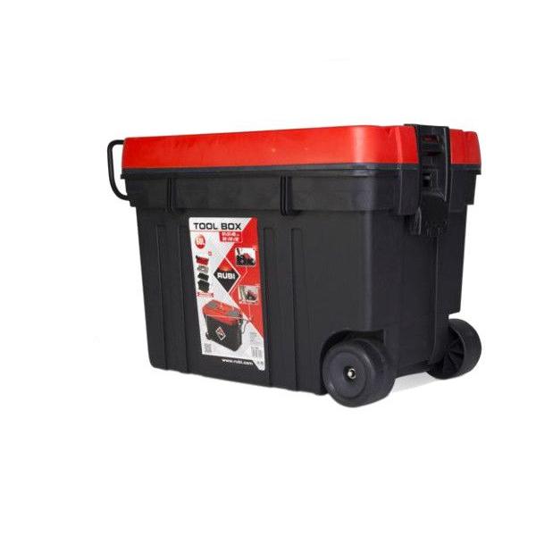 Rubi plastic tool box