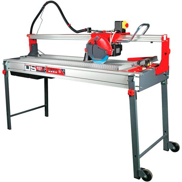 Rubi DS-250 N 1300 Laser & Level Zero Dust Cutter