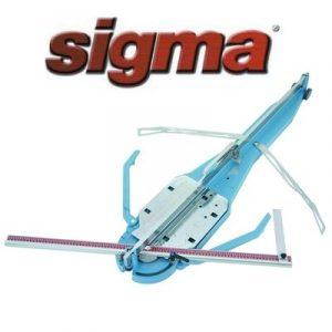 Cortadoras de azulejos Sigma