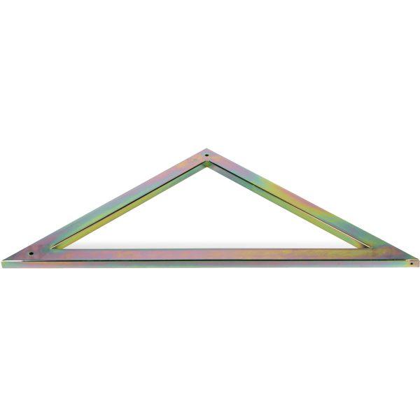Rubi Quadrat 60 / 80cm