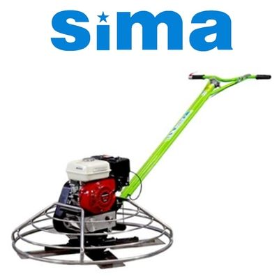 Machines de remplissage de béton Sima