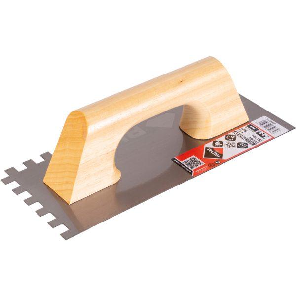 Rubi steel comb 28 cm 10x10