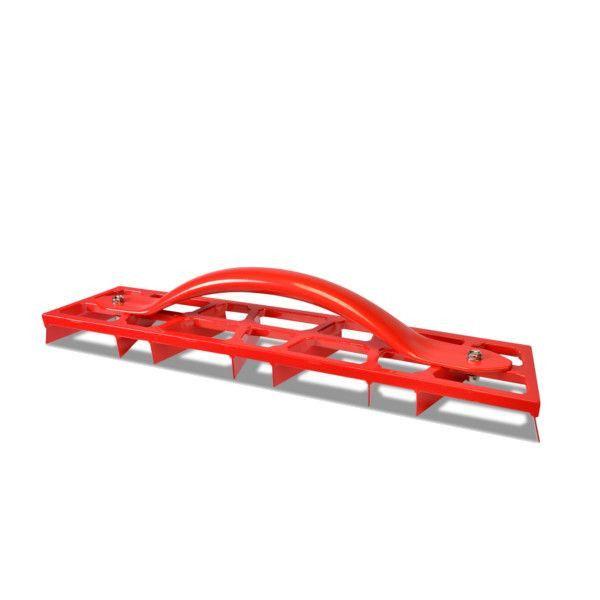 Rubi aluminum scraper for plaster (plasterer rail)