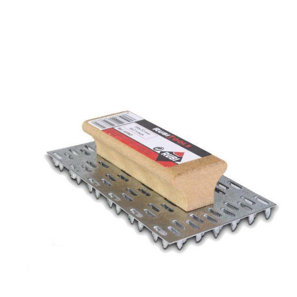 Schaber Holzgriff Rubi 150xNUMX mm