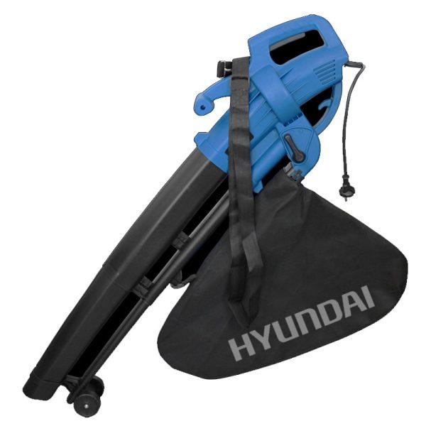Souffleur d'aspirateur électrique 3 en 1 Hyundai 57205 3kw