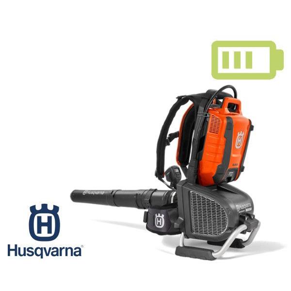 Husqvarna 550iBTX 36v ventilateur de batterie